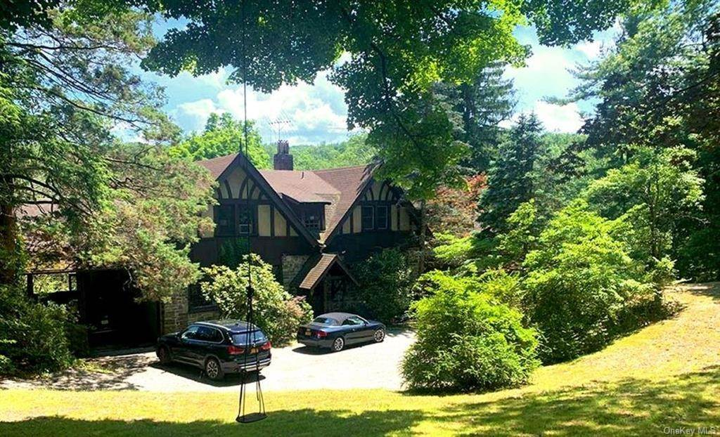Residential for Sale at 32 E Lake Stable Road Tuxedo Park, New York 10987 United States