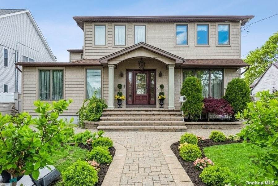 Residential for Sale at 82 Division Avenue Massapequa, New York 11758 United States