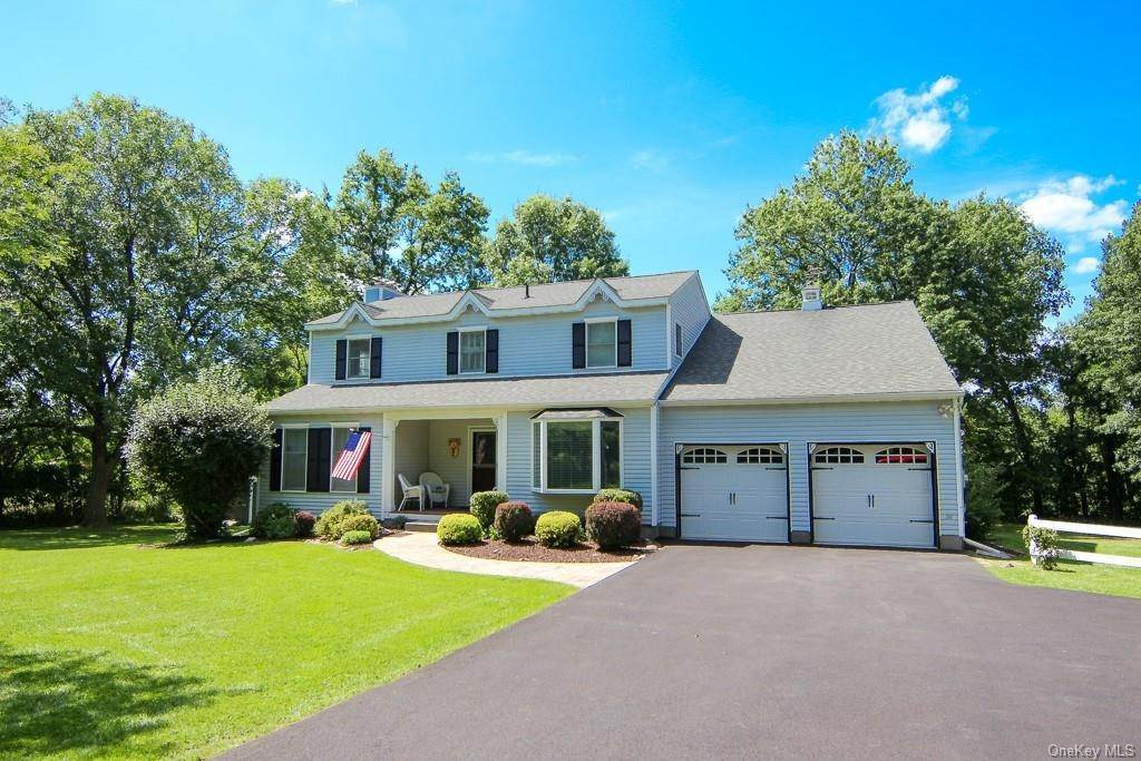 Residential for Sale at 701 Ridgebury Road, Wawayanda, NY 10973 Slate Hill, New York 10973 United States