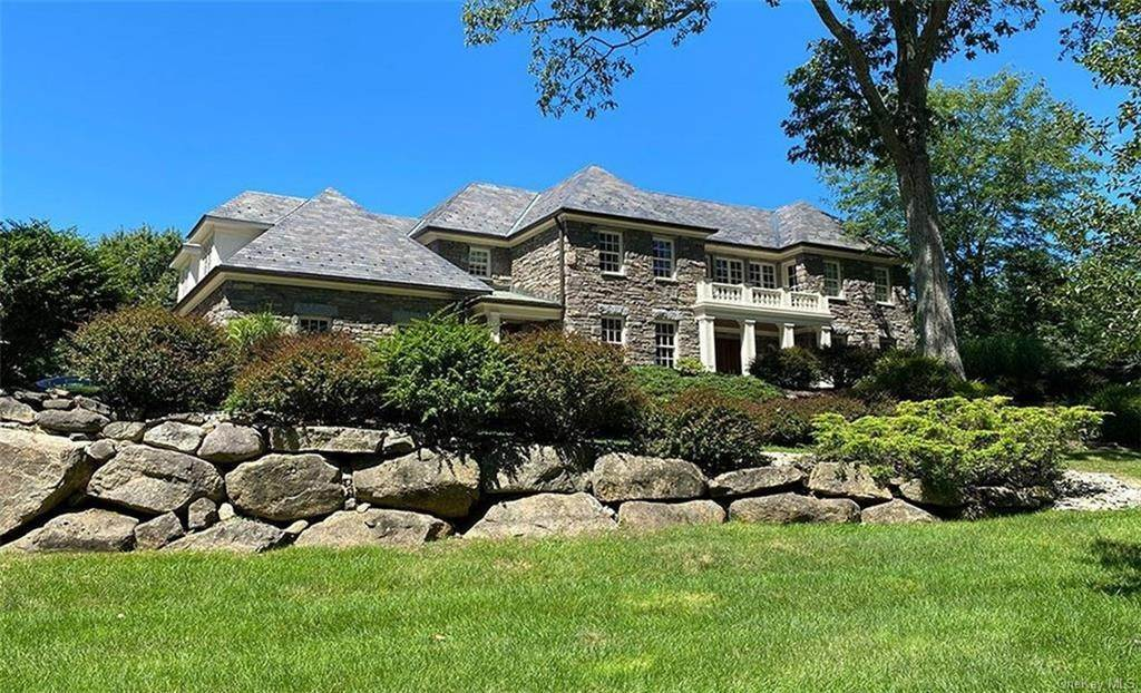 Residential for Sale at 75 Summit Road Tuxedo Park, New York 10987 United States