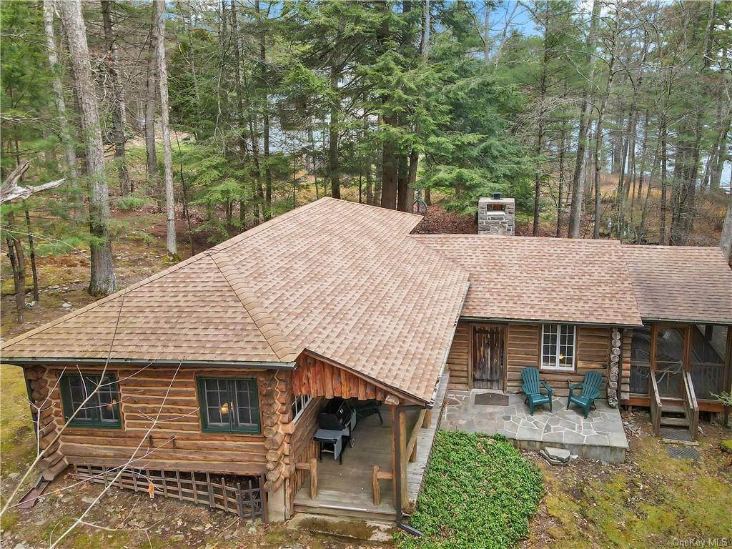 Residential for Sale at 17 Goose Point Road Glen Spey, New York 12737 United States
