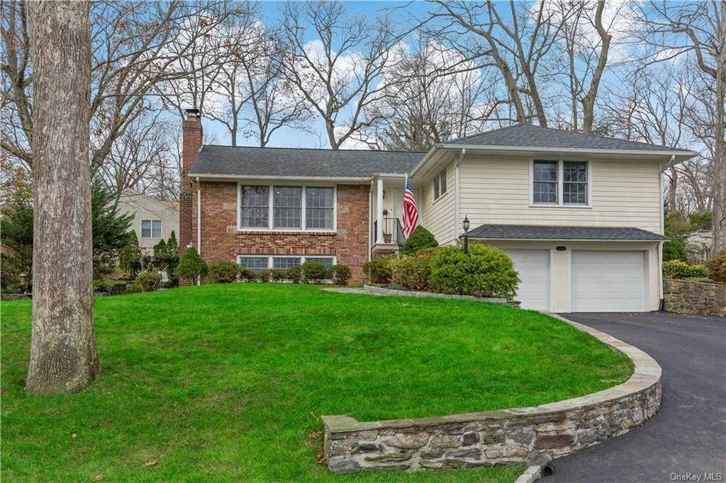 Residential for Sale at 339 Old Colony Road, Greenburgh, NY 10530 Hartsdale, New York 10530 United States