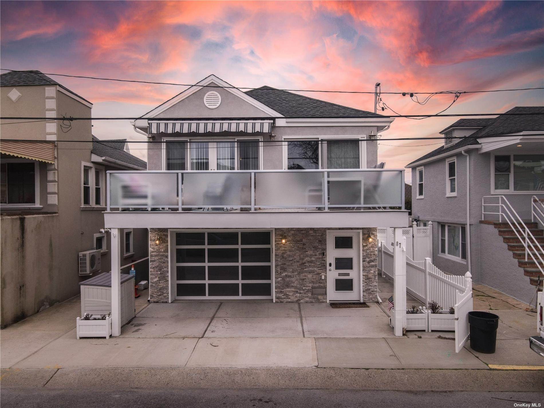 Residential for Sale at 87 Mohawk Avenue East Atlantic Beach, New York 11561 United States