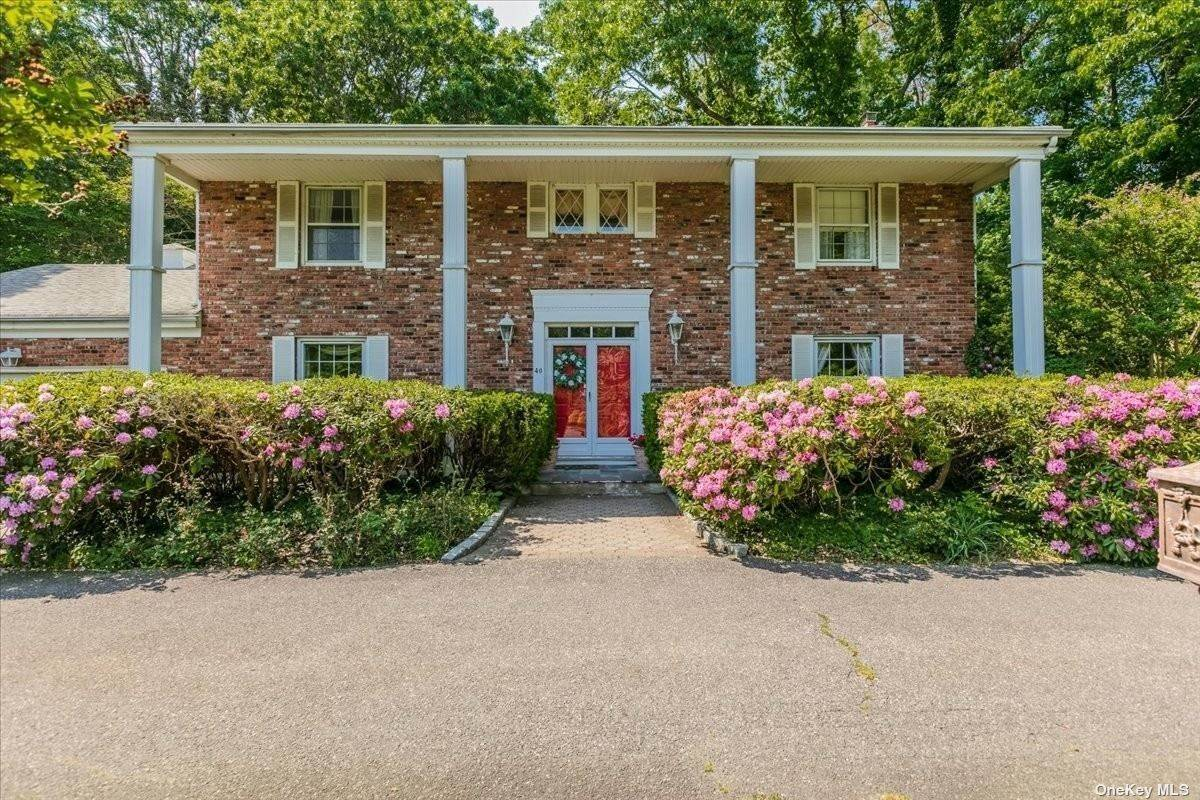 Residential for Sale at 40 Soundview Drive Port Jefferson, New York 11777 United States