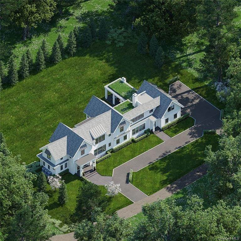 Residential for Sale at 4 Topsail Lane Rye, New York 10580 United States