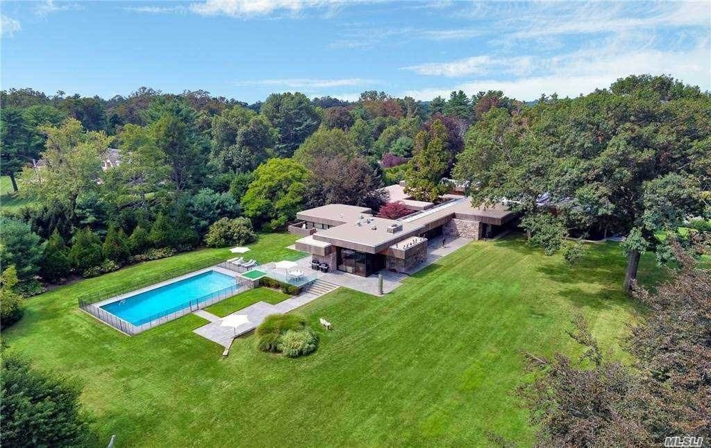 Residential for Sale at 124 I.U. Willets Road Old Westbury, New York 11568 United States