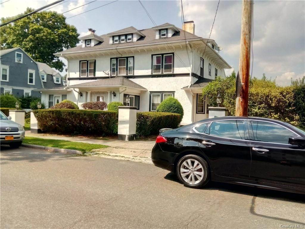 Residential for Sale at 41 Ellwood Avenue, Mount Vernon, NY 10552 Mount Vernon, New York 10552 United States