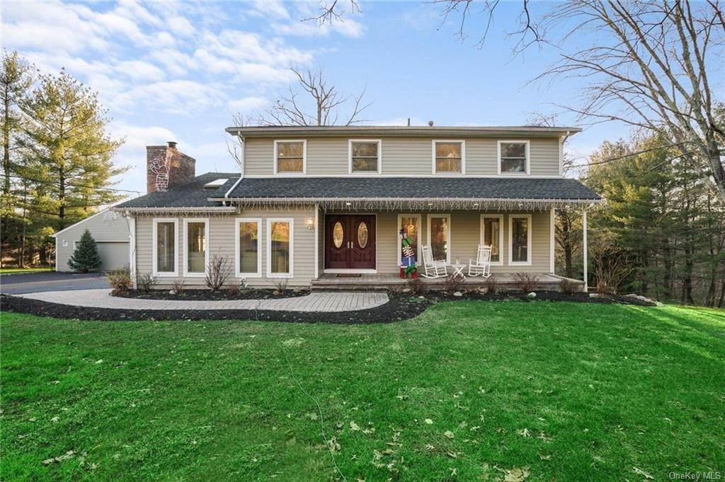 Residential for Sale at 21 Rolling Ridge Road, Clarkstown, NY 10956 New City, New York 10956 United States