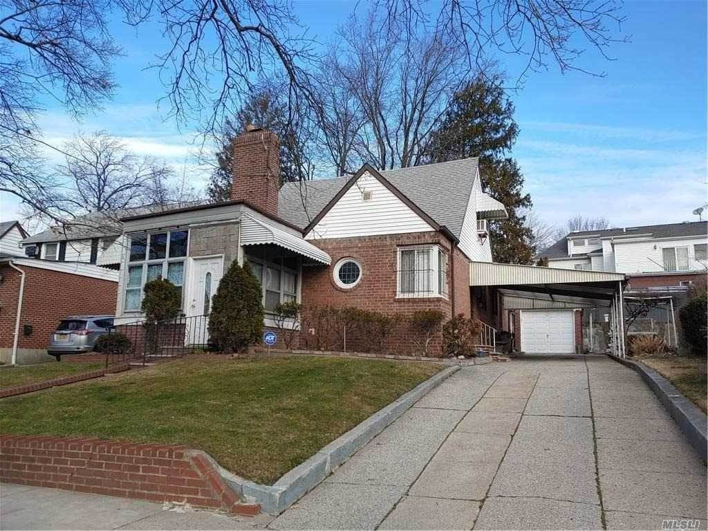 Residential for Sale at 138-25 Union Tpke Turnpike, Kew Garden Hills, NY 11367 Kew Gardens Hills, New York 11367 United States