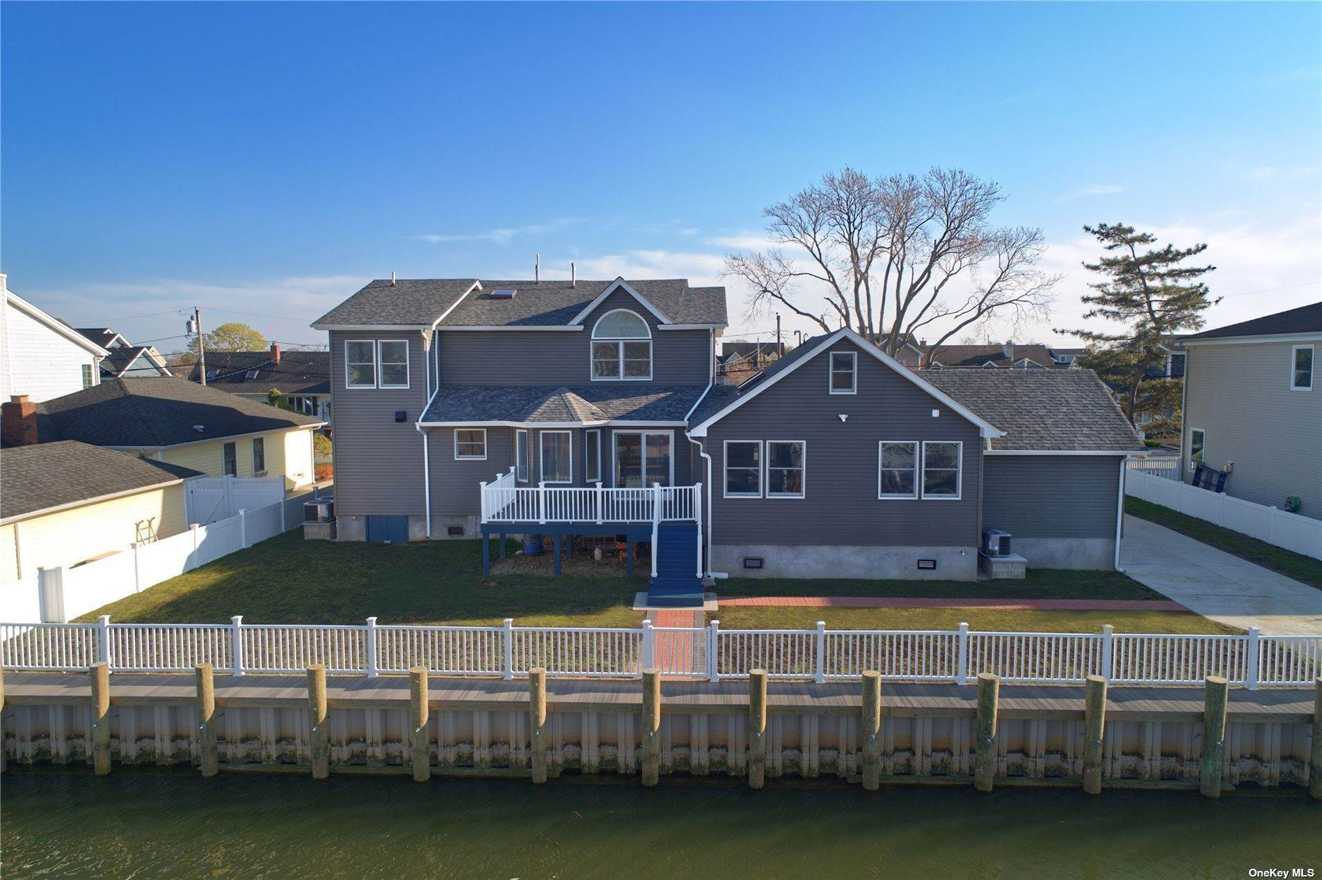Residential for Sale at 43 Jetmore Place Massapequa, New York 11758 United States