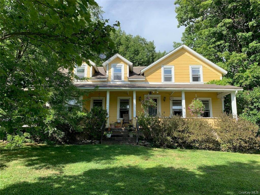 Residential for Sale at 292 Buck Brook Road, Fremont, NY 12776 Roscoe, New York 12776 United States