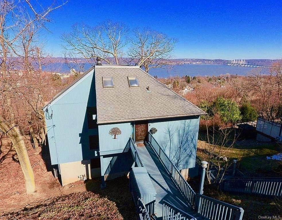 Residential for Sale at 22 Terrace Drive Nyack, New York 10960 United States