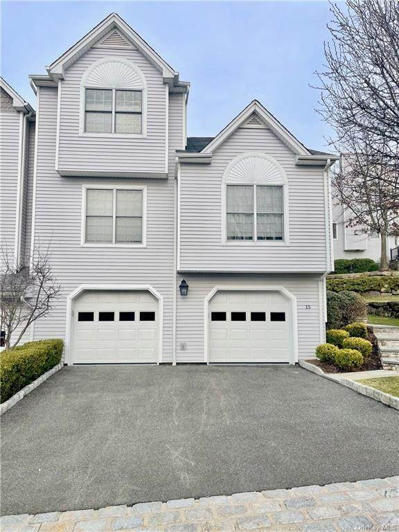 Residential for Sale at 15 Forest Ridge Road # 14 Nyack, New York 10960 United States