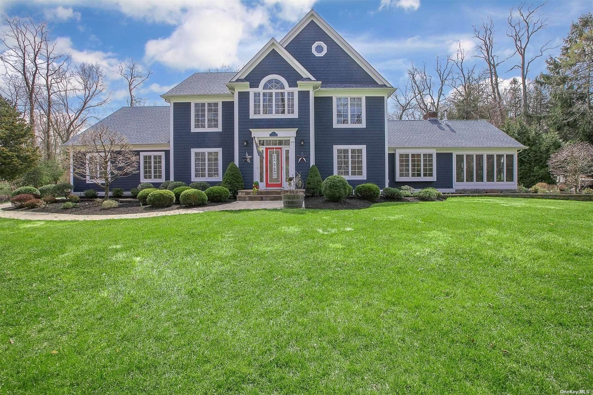Residential for Sale at 27 Tower Hill Road Shoreham, New York 11786 United States