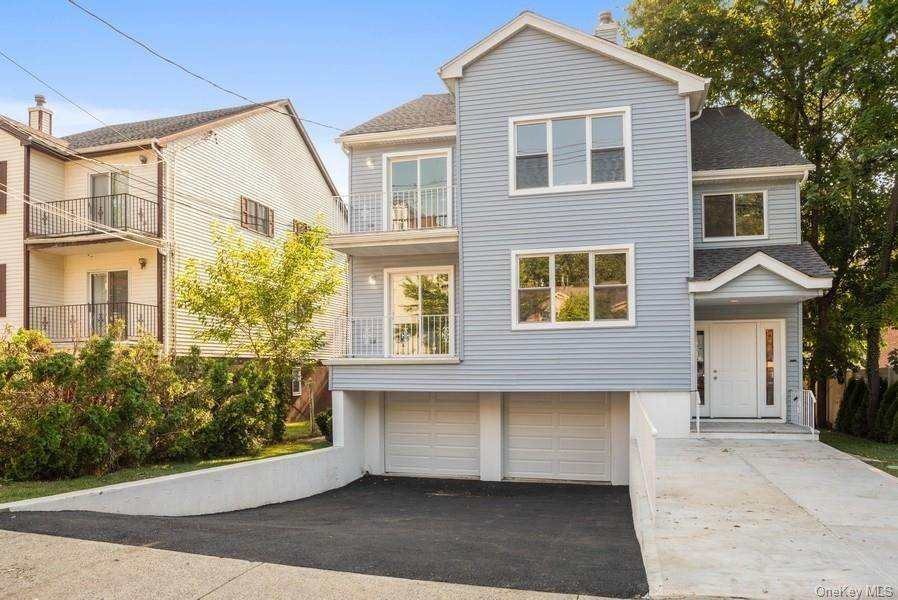 Residential Lease الساعة 52 Washington Street # 1, Eastchester, NY 10707 Tuckahoe, New York 10707 United States