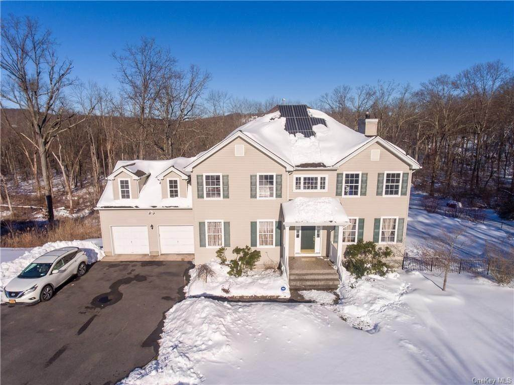 Residential for Sale at 14 Arcadian Place Fishkill, New York 12524 United States