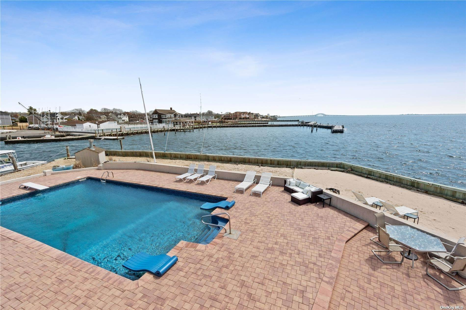 Residential for Sale at 263 Sequams Lane Center West Islip, New York 11795 United States