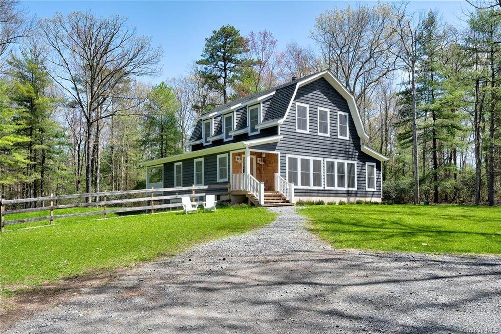 Residential for Sale at 432 Mathias Weiden Drive Narrowsburg, New York 12764 United States