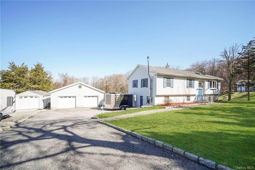 Residential for Sale at 105 Sheldon Road Wingdale, New York 12594 United States