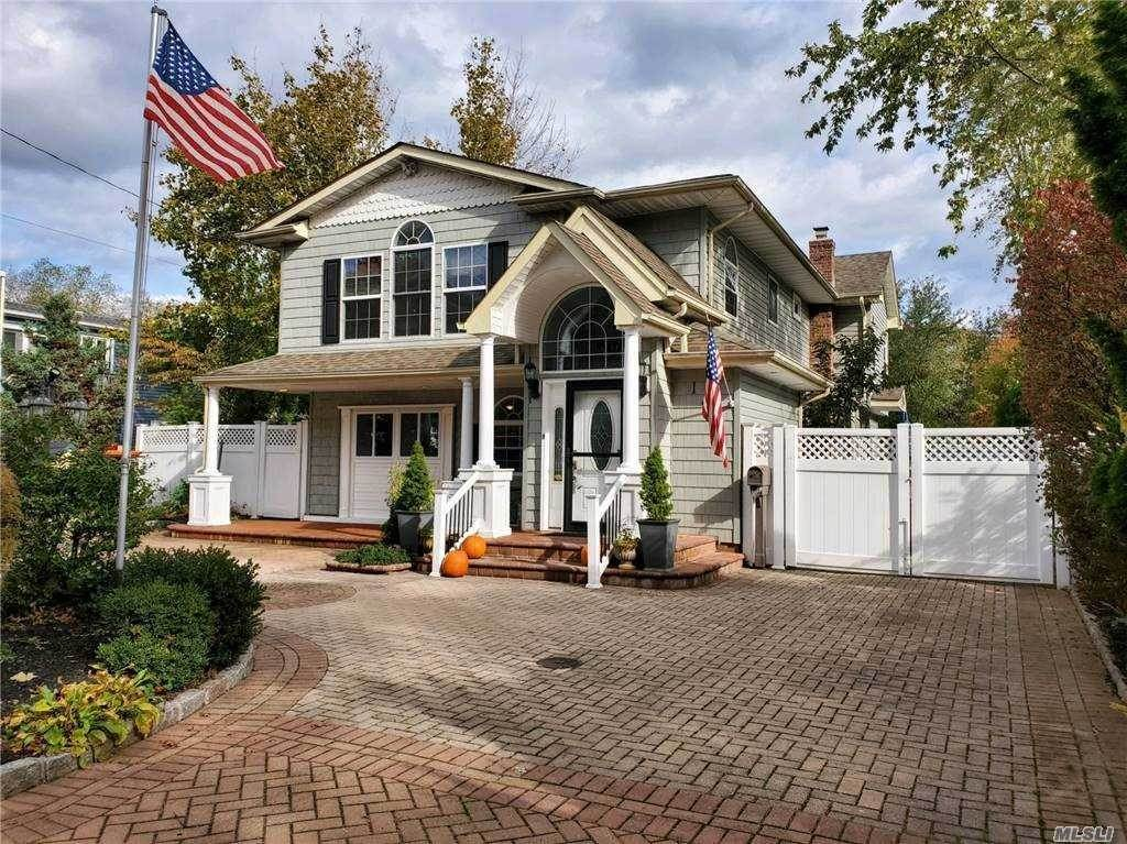 Residential for Sale at 149 Rollstone Avenue, W. Sayville, NY 11796 West Sayville, New York 11796 United States