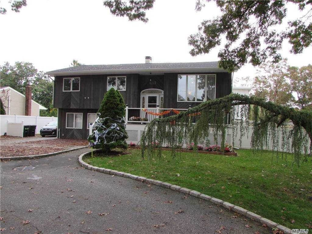 Residential for Sale at 254 Breeze Avenue, Ronkonkoma, NY 11779 Ronkonkoma, New York 11779 United States