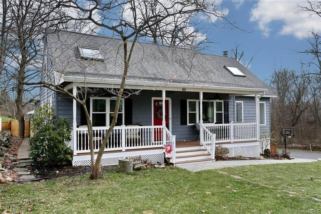 Residential for Sale at 70 Eimer Street, Orangetown, NY 10983 Tappan, New York 10983 United States