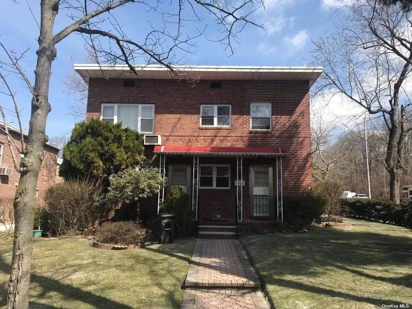 Residential Income for Sale at 69-35 222nd Street Oakland Gardens, New York 11364 United States