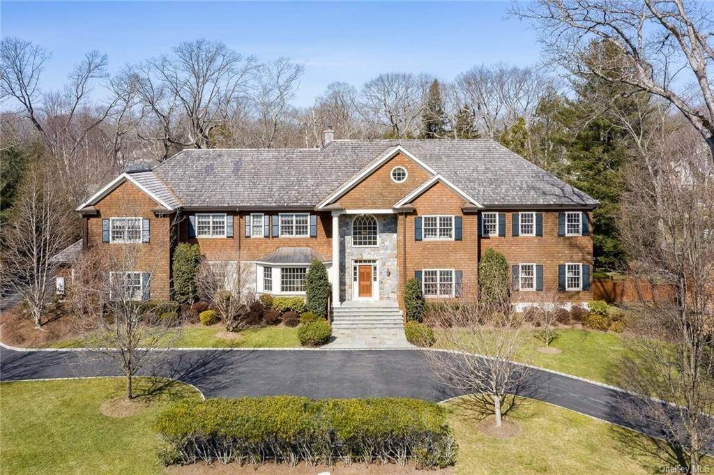 Residential for Sale at 53 Taylor Lane Harrison, New York 10528 United States
