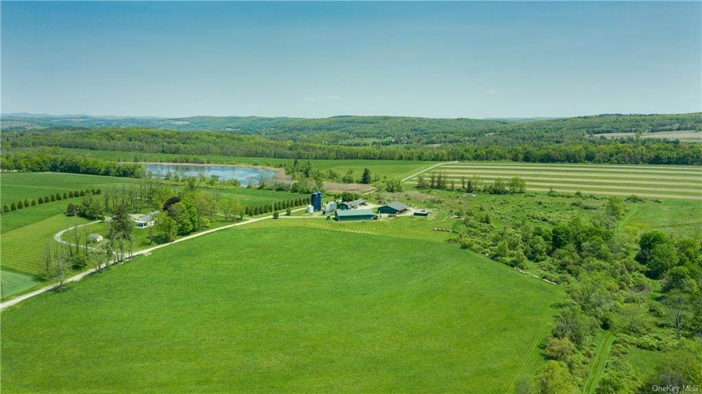 Residential for Sale at 101 Andrew Haight Millbrook, New York 12545 United States