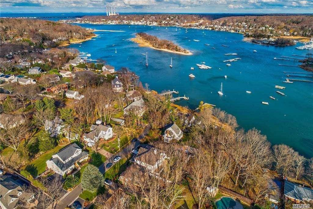 Residential for Sale at 21 Harbor Heights Drive, Centerport, NY 11721 Centerport, New York 11721 United States