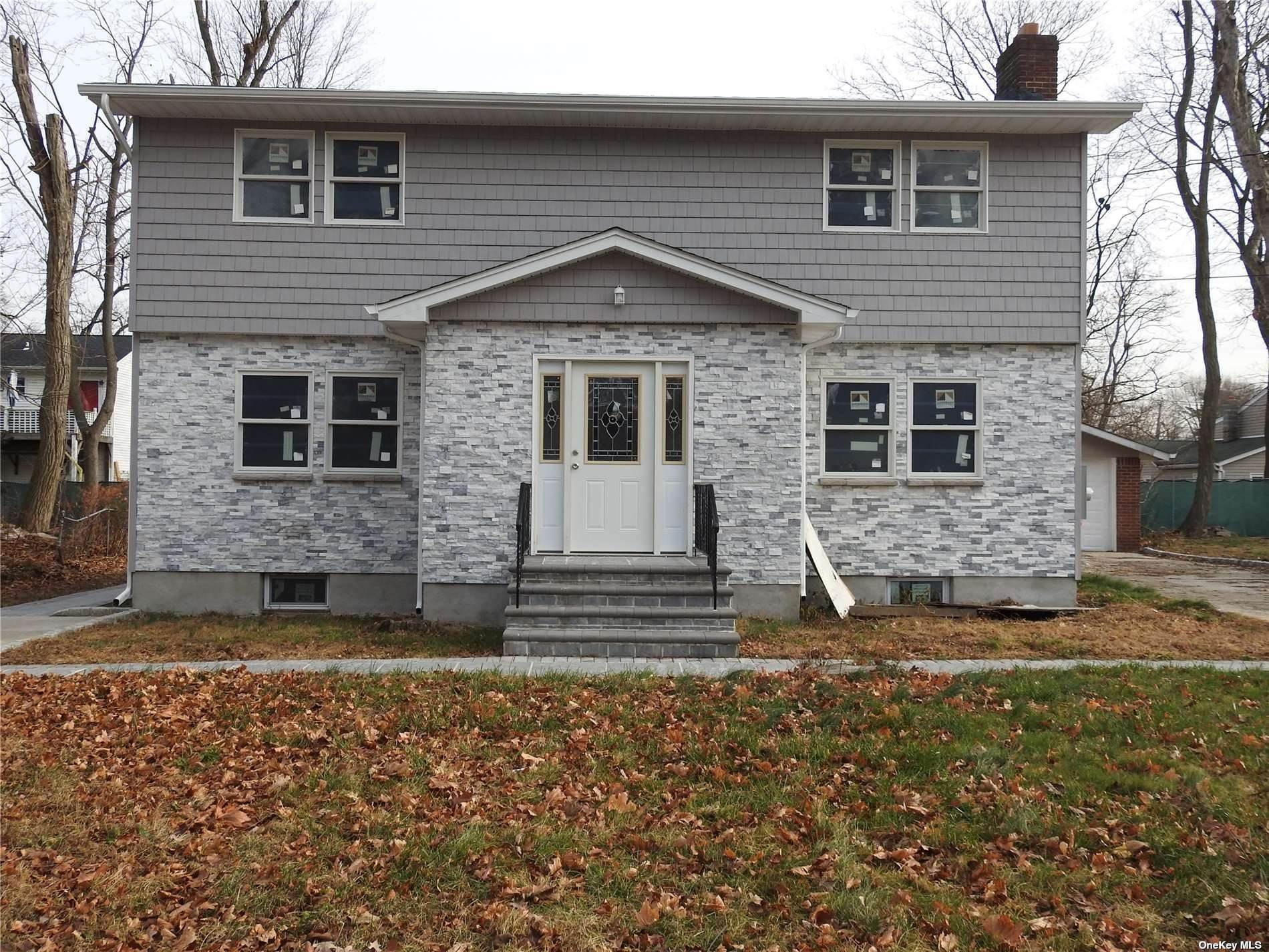 Residential for Sale at 41 S 24th Street, Wyandanch, NY 11798 Wyandanch, New York 11798 United States