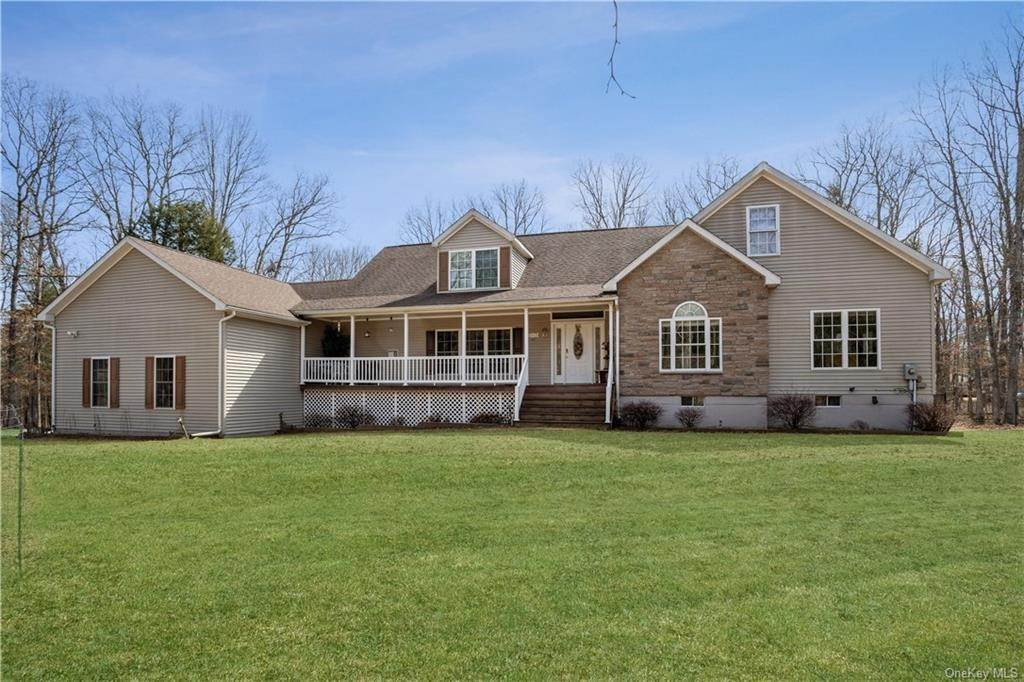 Residential for Sale at 43 Serenity Drive Callicoon, New York 12723 United States