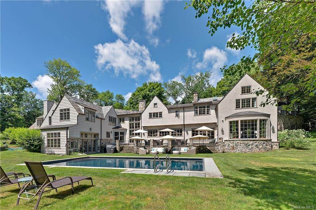 Residential for Sale at 33 Bedford Center Road Bedford Hills, New York 10507 United States