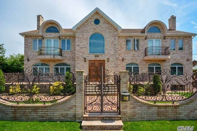 Residential for Sale at 110-14 69th Road Forest Hills, New York 11375 United States