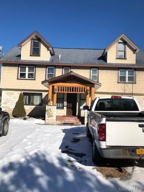 Residential Income for Sale at 6 Goldfarb Road, Thompson, NY 12742 Harris, New York 12742 United States
