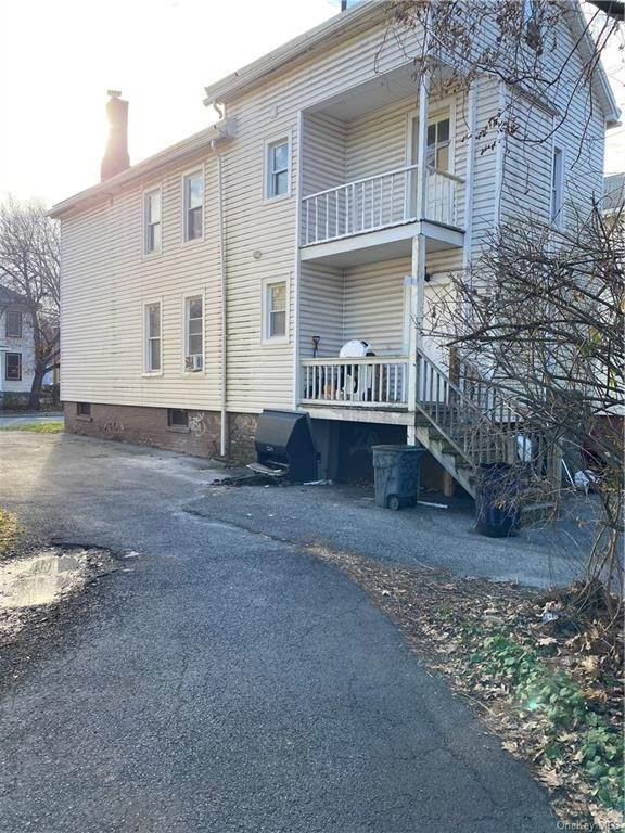 Residential Lease at 353 Church Street # 2, Poughkeepsie City, NY 12601 Poughkeepsie, New York 12601 United States