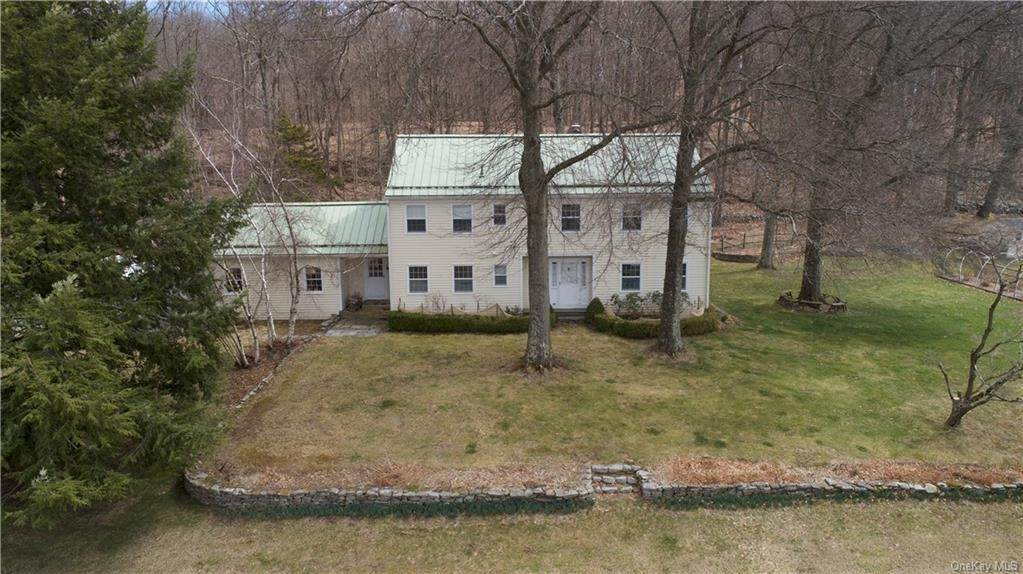 Residential for Sale at 60 Bull Mine Road, Blooming Grove, NY 10918 Chester, New York 10918 United States