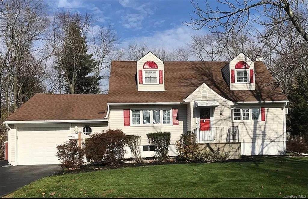Residential for Sale at 34 Short Hill Road, Clarkstown, NY 10956 New City, New York 10956 United States