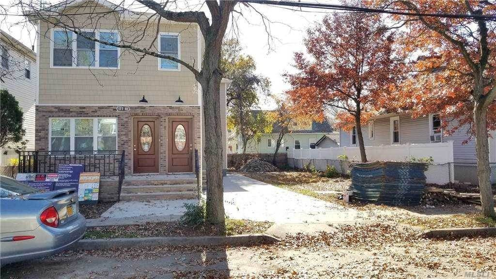 Residential Income for Sale at 177-10 130 Avenue Springfield Gardens, New York 11413 United States
