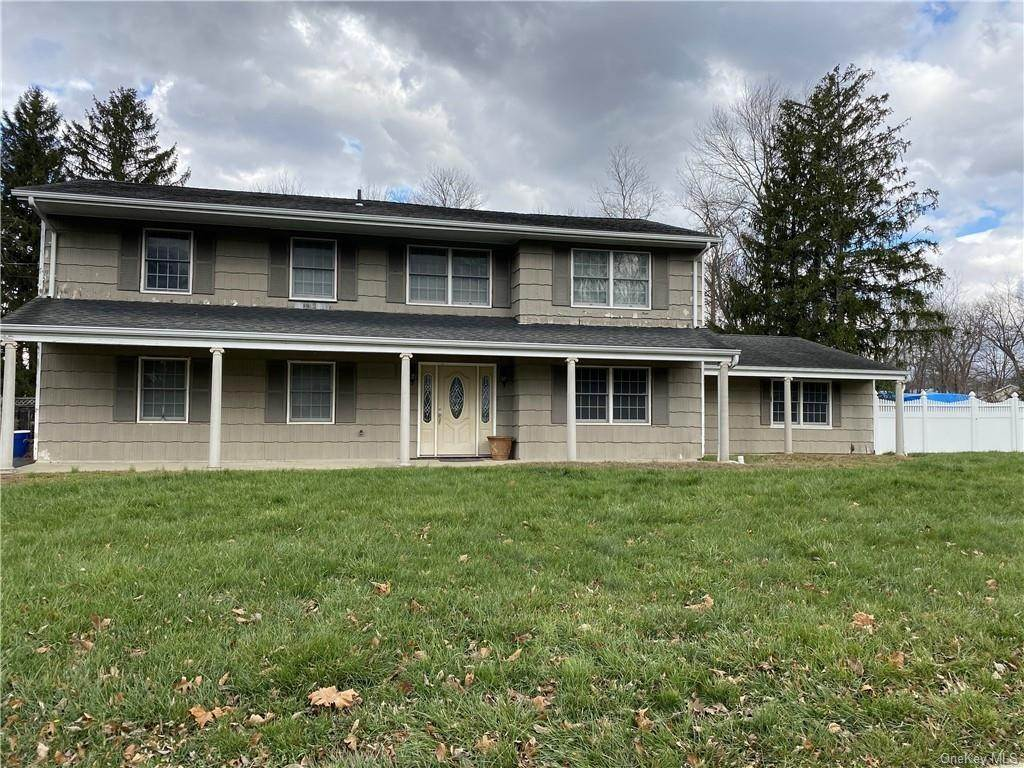 Residential for Sale at 54 Bluebird Drive, Clarkstown, NY 10920 Congers, New York 10920 United States