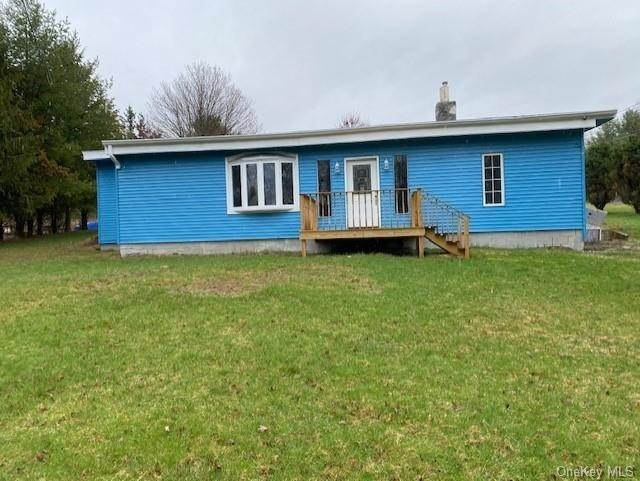 Residential for Sale at 221 Rod And Gun Club Road Forestburgh, New York 12777 United States