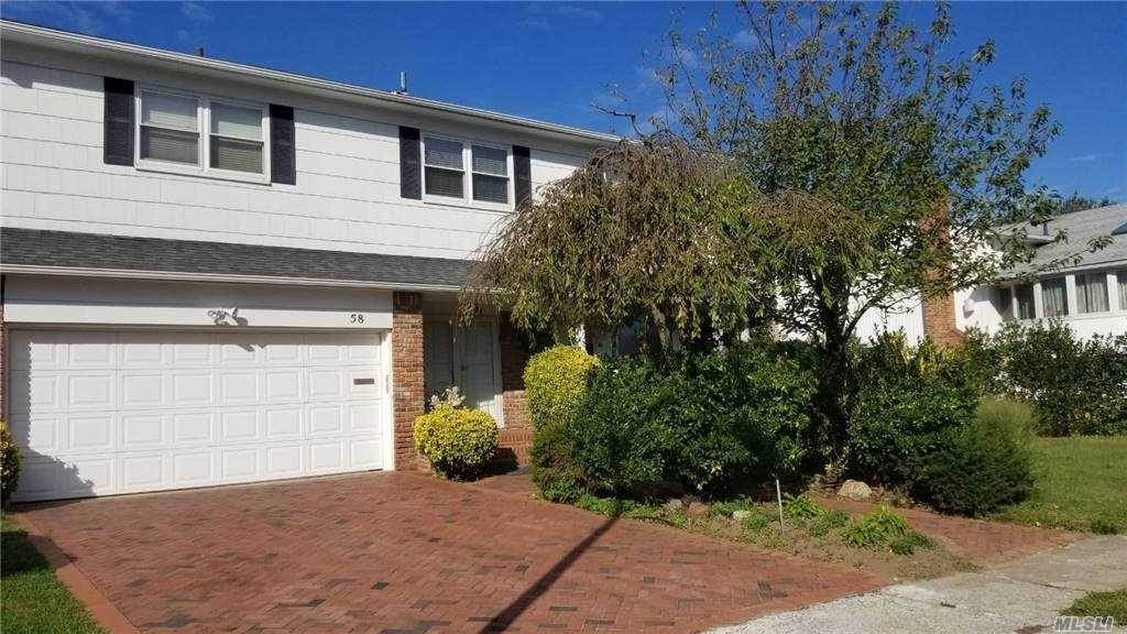 Residential for Sale at 58 Valley Greens Drive North Woodmere, New York 11581 United States