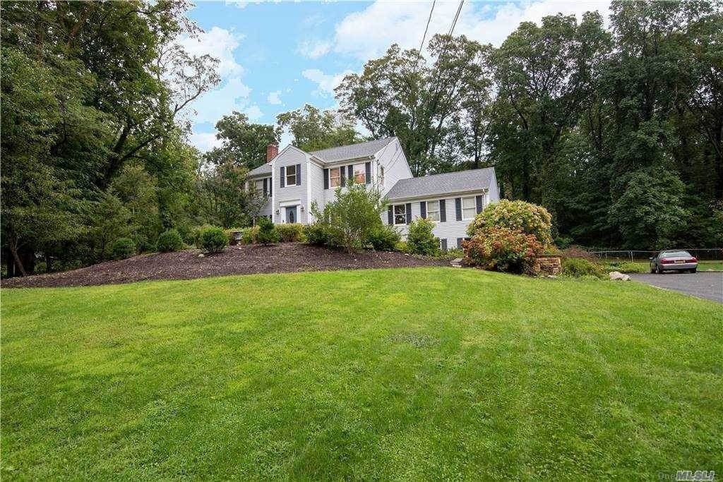 Residential for Sale at 358 N Country Road Route 25 A, E. Setauket, NY 11733 East Setauket, New York 11733 United States