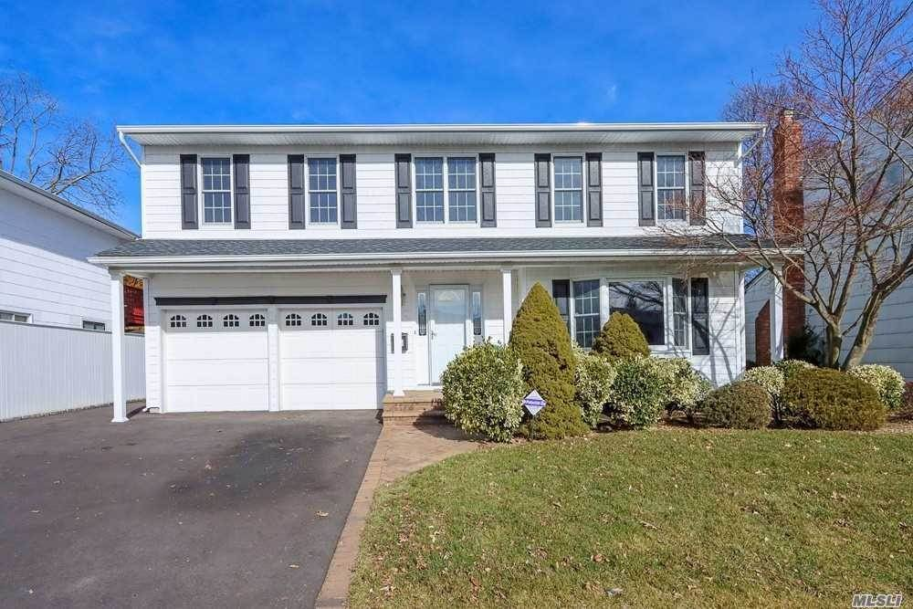 Residential for Sale at 178 Berryhill Court West Hempstead, New York 11552 United States