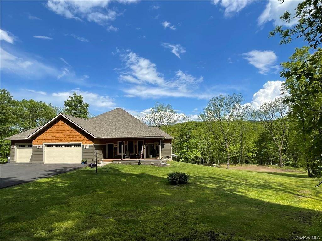 Residential for Sale at 459 Main Street # REMY, Esopus, NY 12401 Kingston, New York 12401 United States