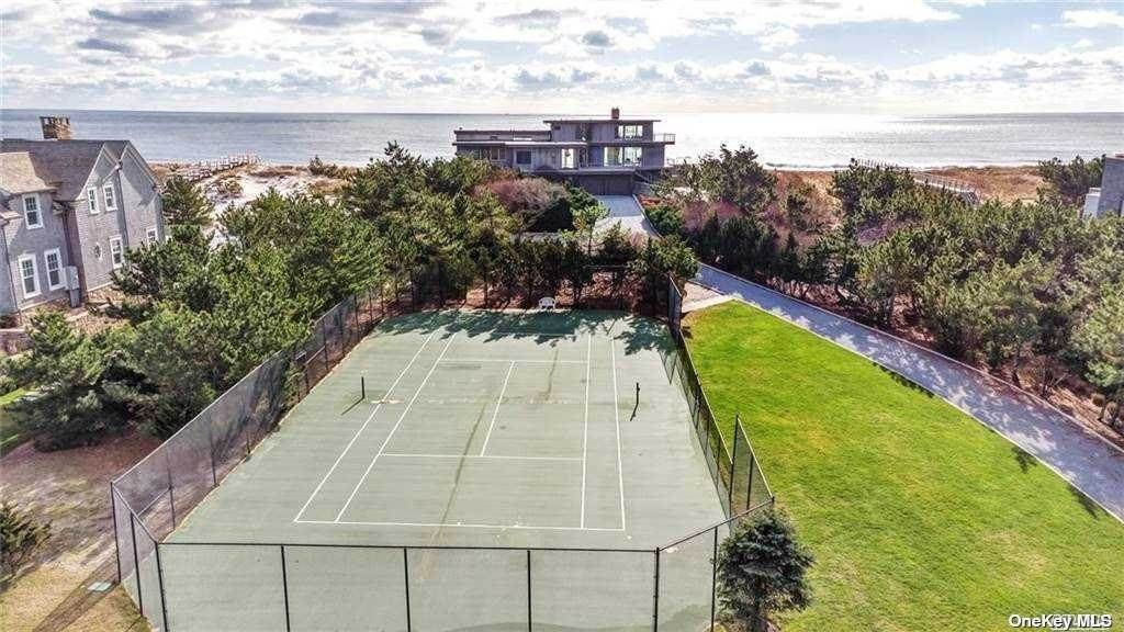 Residential Lease at 222 Dune Road, Quogue, NY 11959 Other Areas, New York 11959 United States