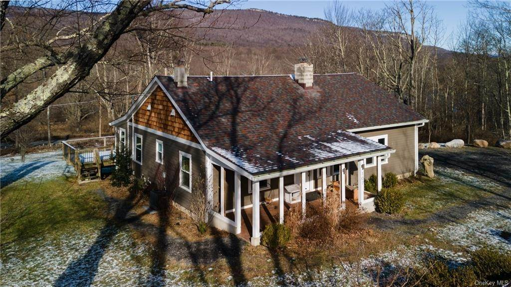 Residential for Sale at 107 Hamilton Place Pine Bush, New York 12589 United States