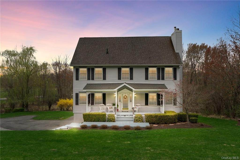 Residential for Sale at 90 Warwick Estates Drive Pine Island, New York 10969 United States