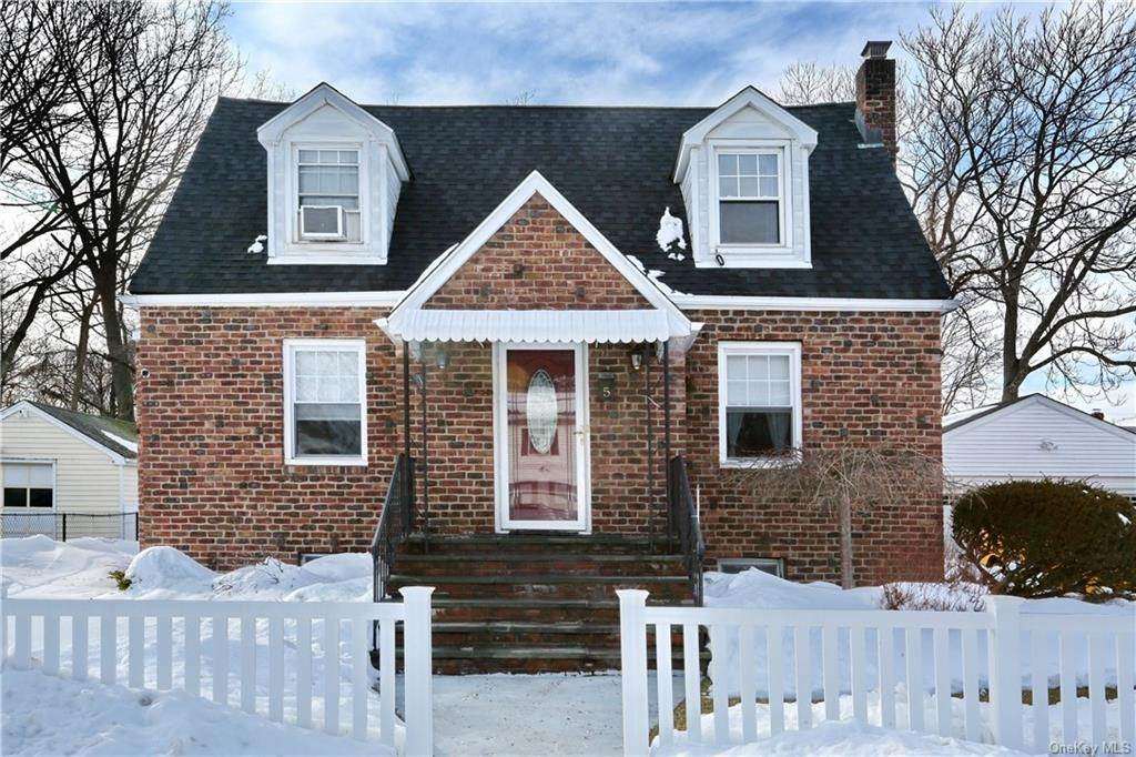 Residential for Sale at 5 Wayne Avenue West Haverstraw, New York 10993 United States
