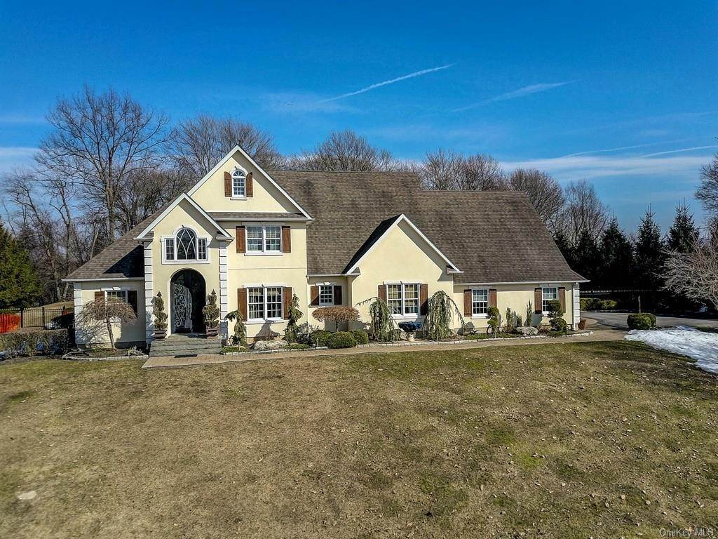 Residential for Sale at 145 Turtle Bay Road New Hampton, New York 10958 United States
